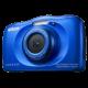 Le Nikon Coolpix S33 étanche